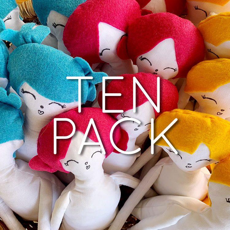 Ten Pack